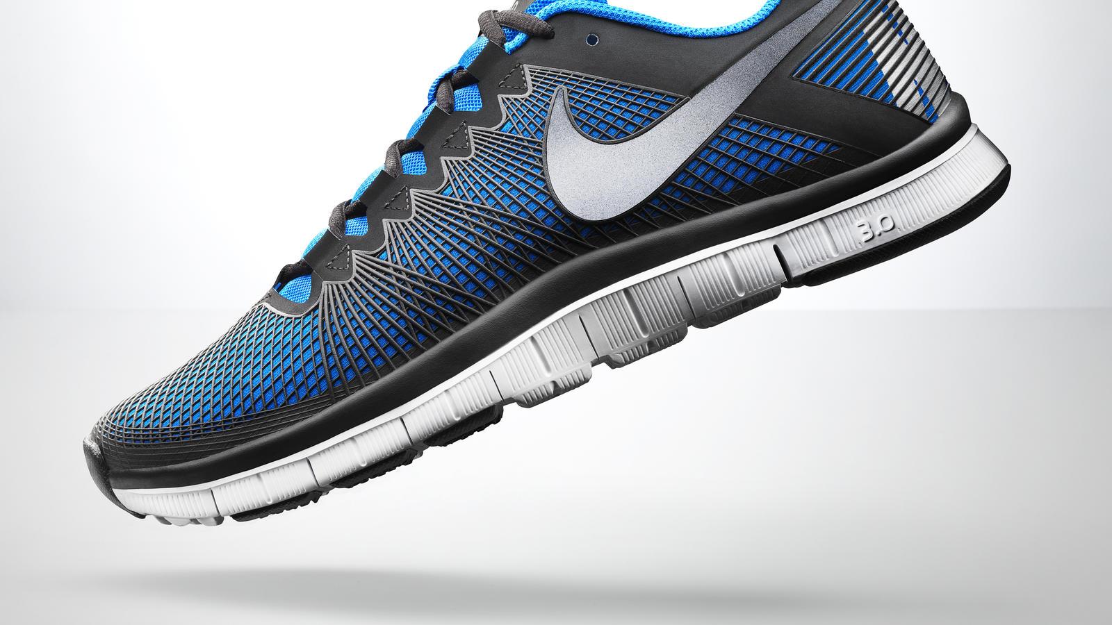 newest d633e 297e4 Nike Free Trainer 3.0 - Spring 2013
