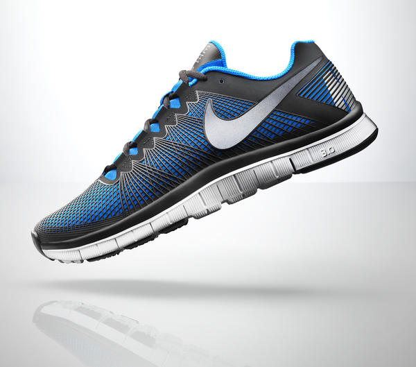 nike free trainer 3.0 5.0 difference between dementia