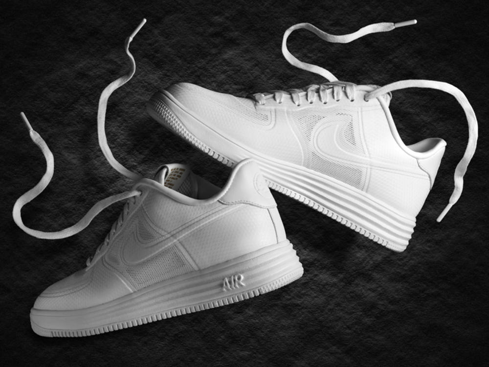 Nike Sportswear presents Nike Air Force 1: Family of Force