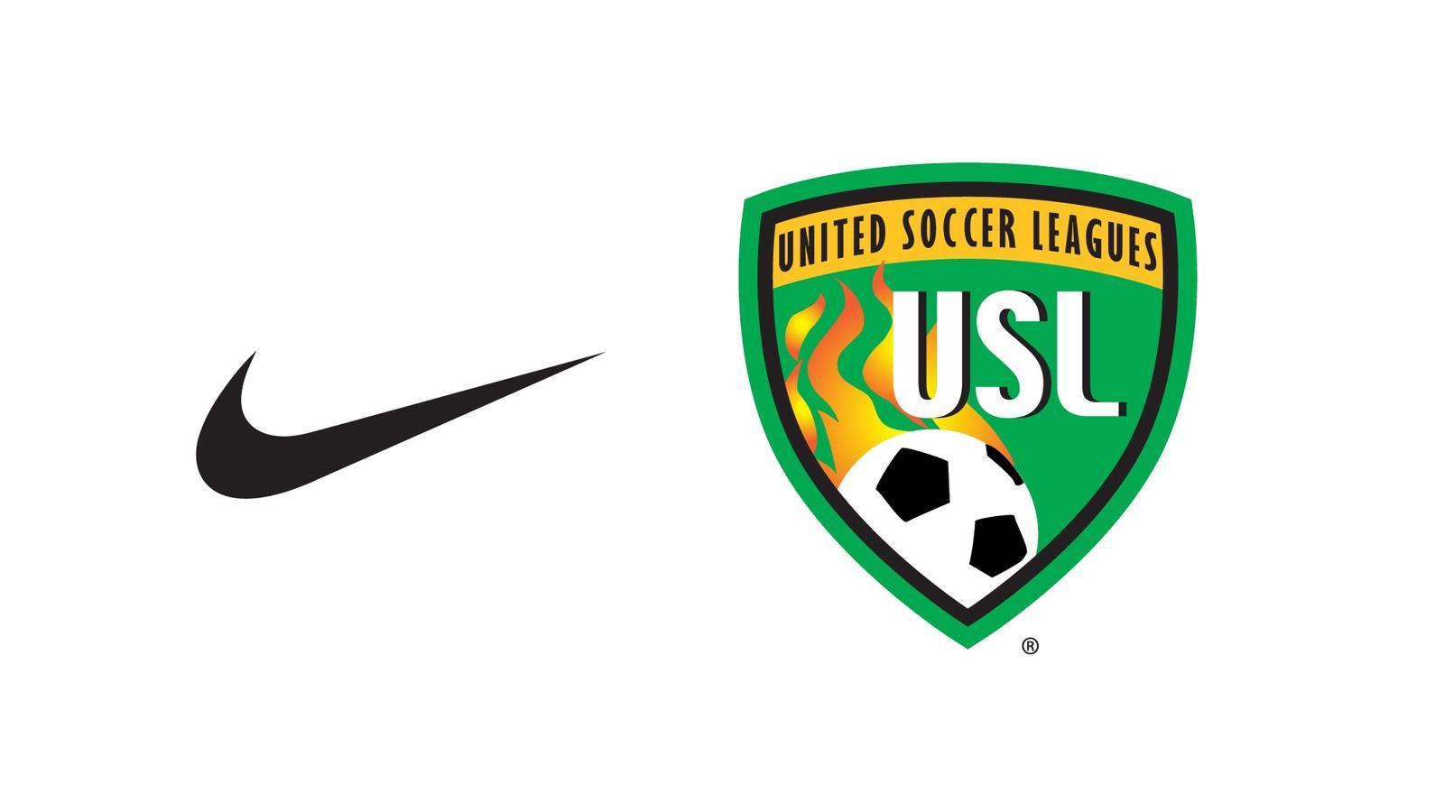 Nike Announces United Soccer Leagues Sponsorship Nike News