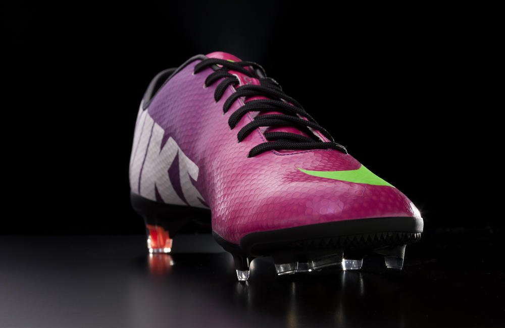 Nike Mercurial Vapor IX delivers performance innovation and explosive speed