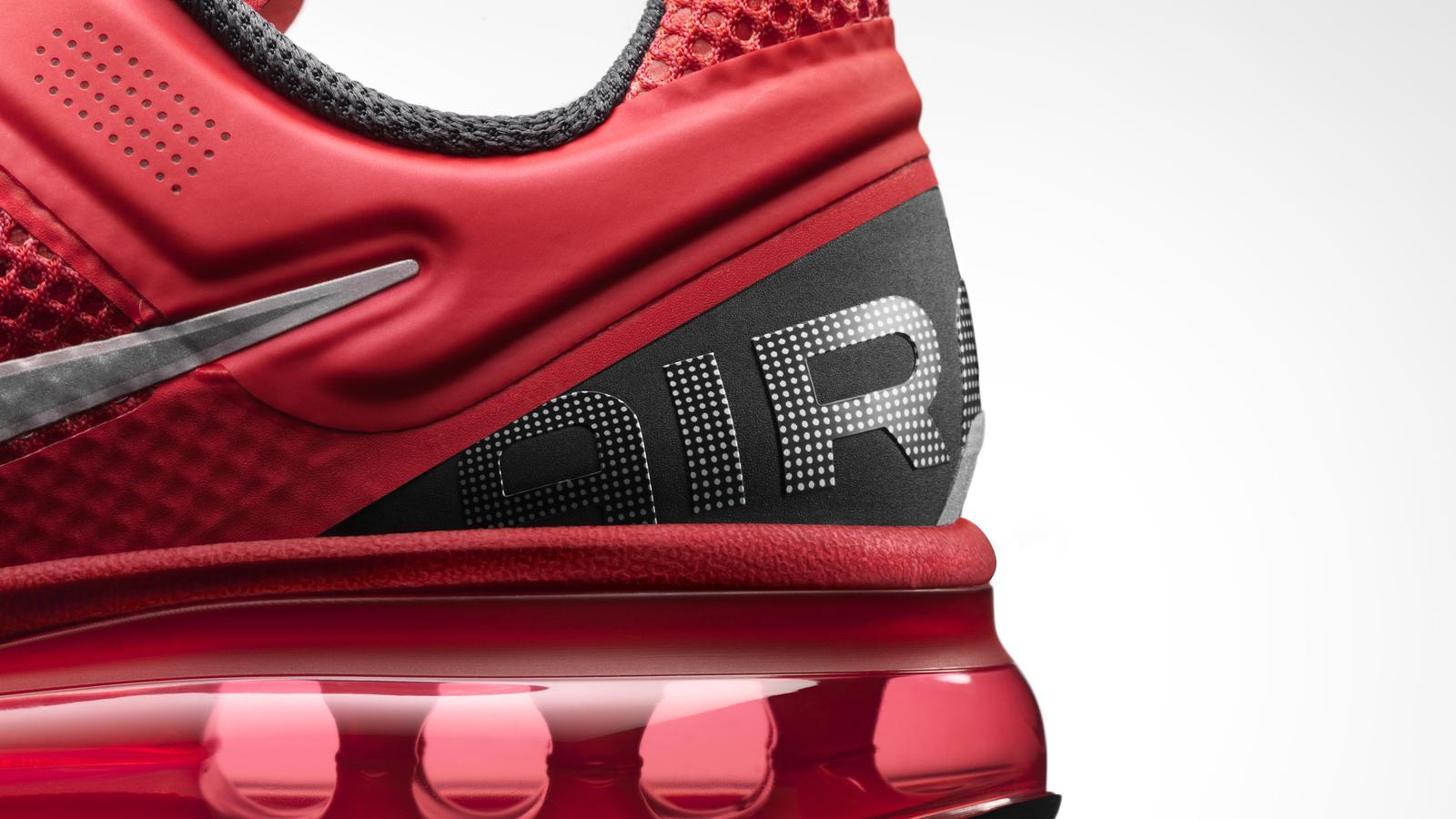 Air Max+ 2013 - Nike