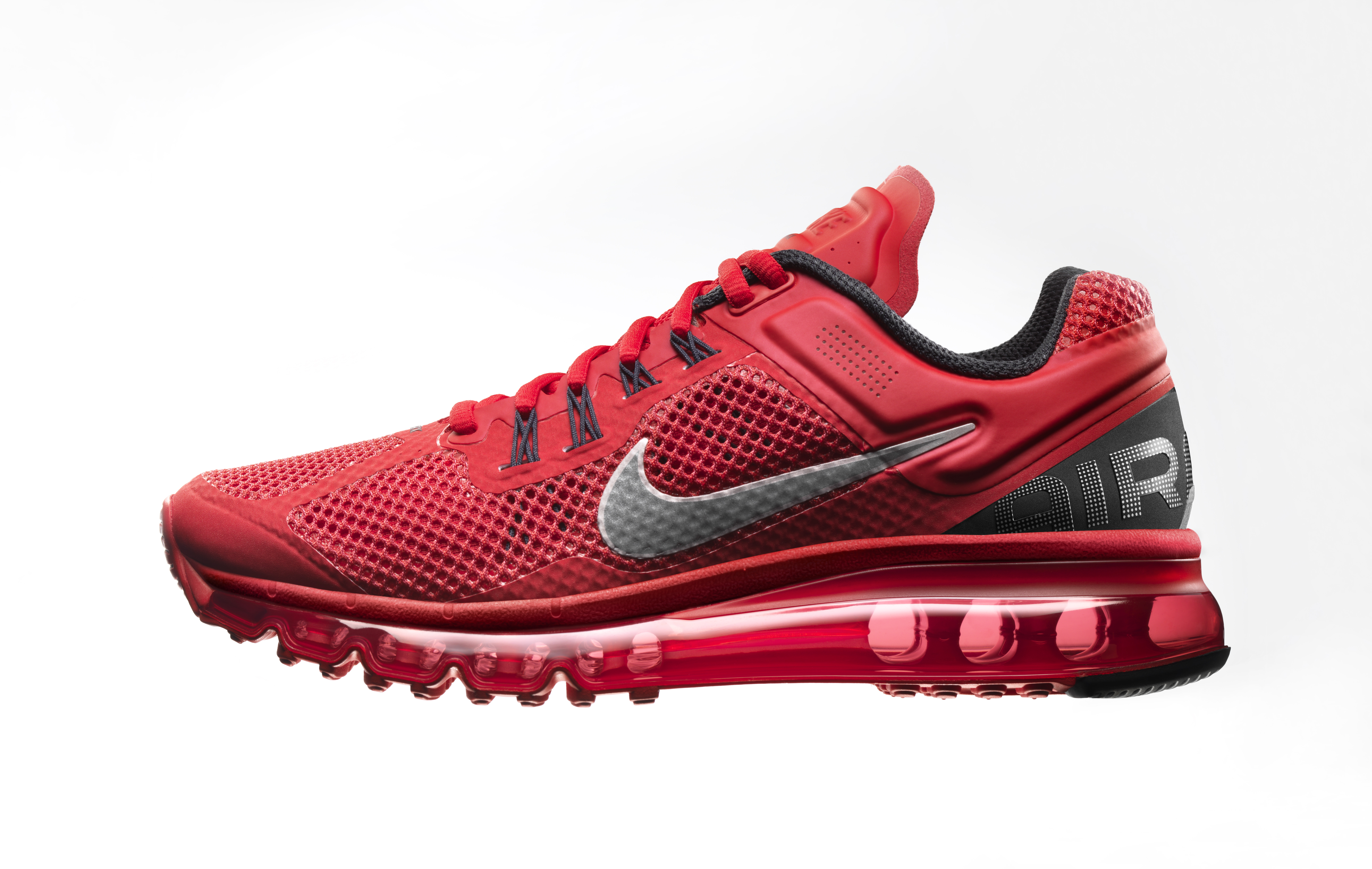 womens nike air max 2013 premium running shoes