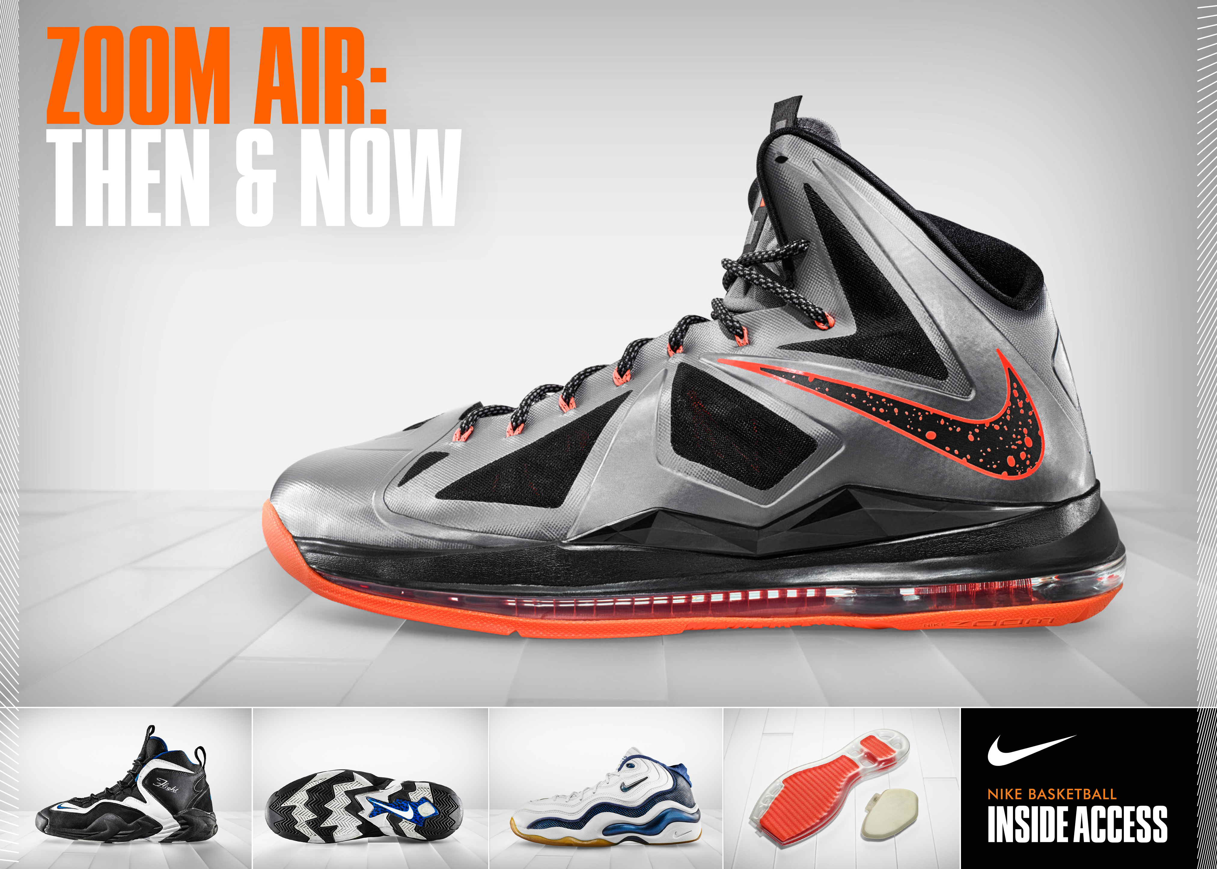 Nike News - Lebron James News
