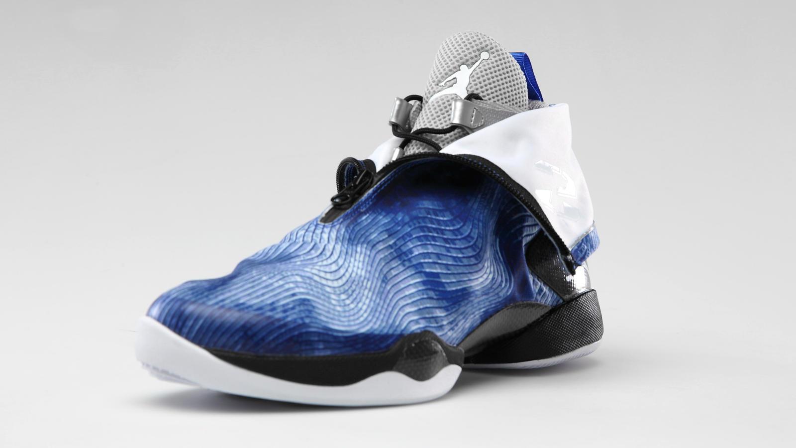 Nike News - RUSSELL WESTBROOK UNVEILS A NEW AIR JORDAN XX8 ...