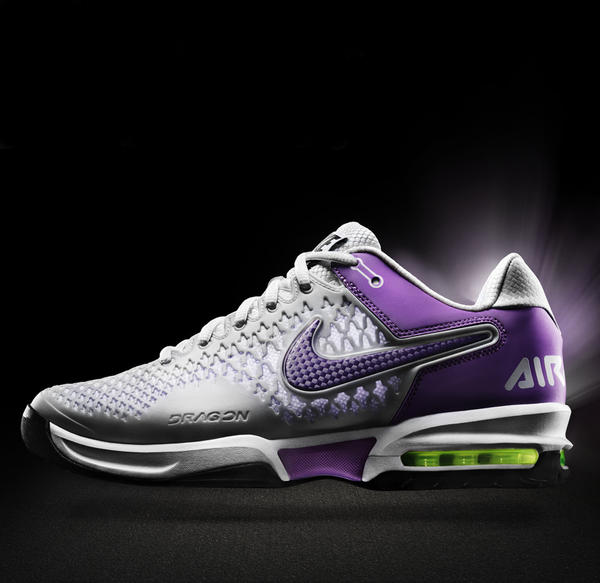 outlet store fd562 d9925 ... Nike Tennis unveils lightweight, durable Air Max Cage ...
