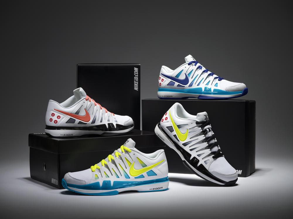 Nike News - Roger Federer News