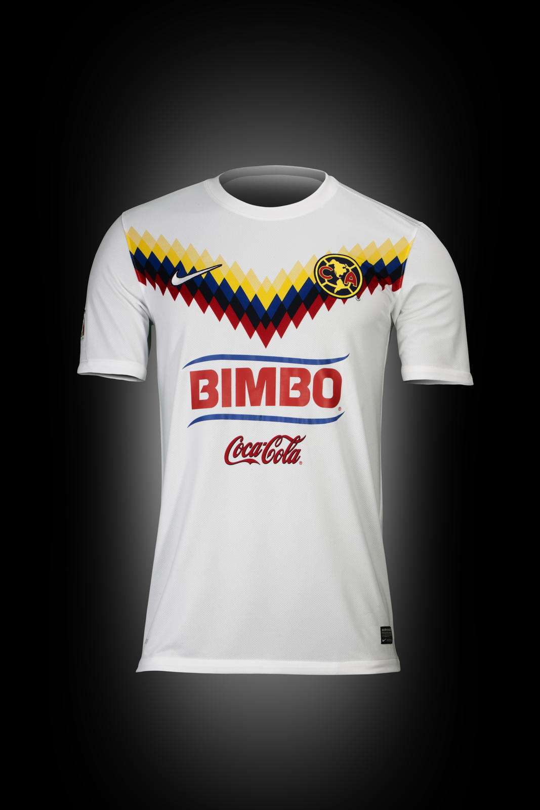 new club am233rica kits capture teams heritage and passion