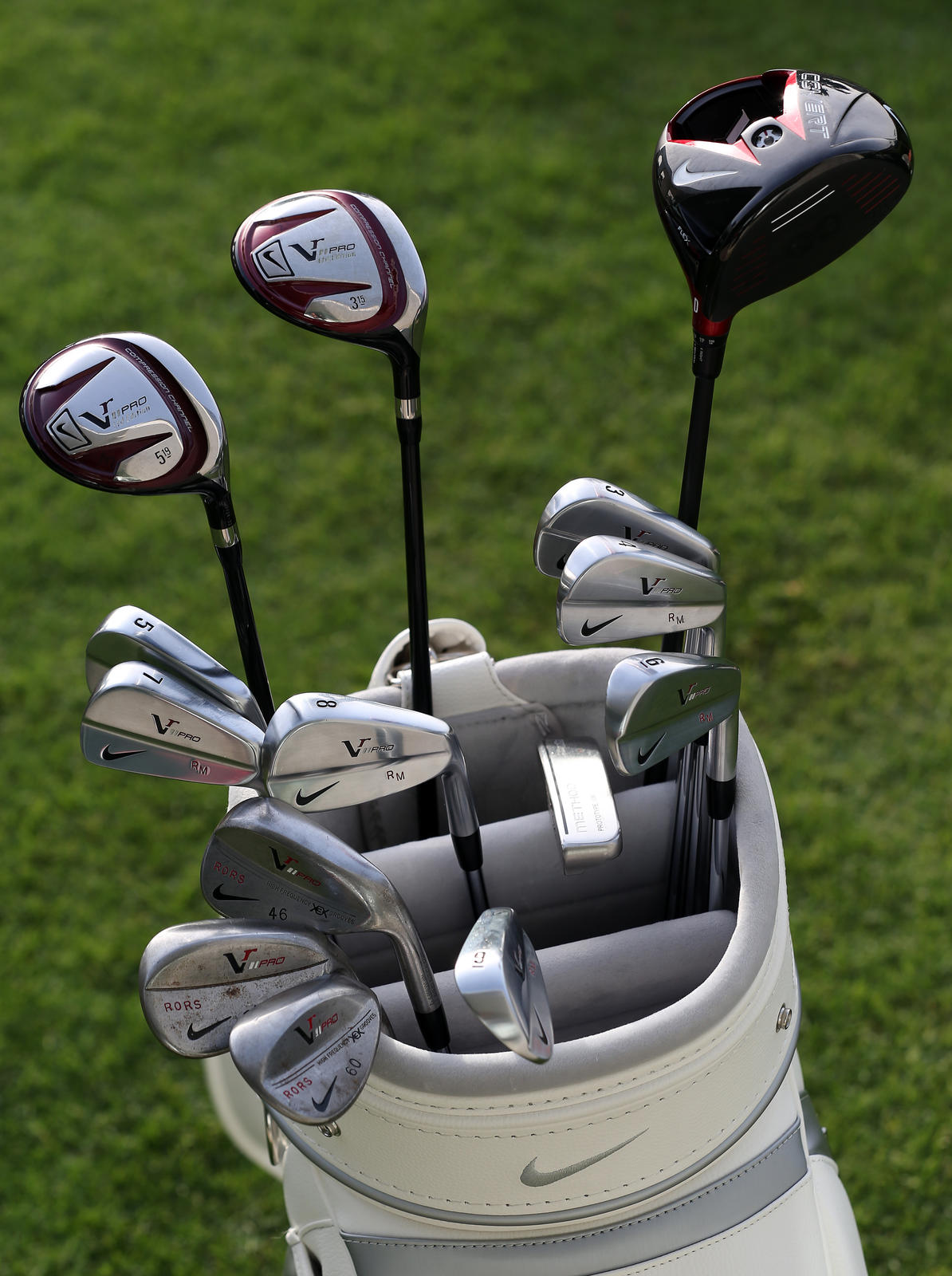 Rory Mcilroy Signs With Nike Golf Nike News