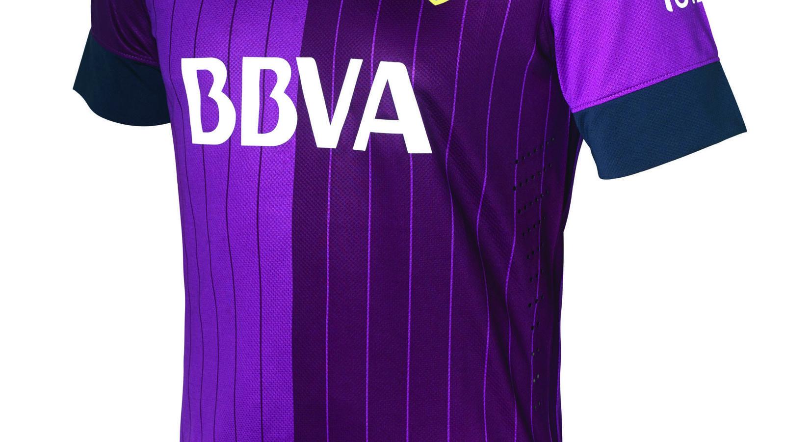 quality design c0f5b 9f064 Nike Football creates limited-edition jersey for Boca ...