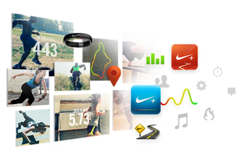 Nike+ API developer portal opens