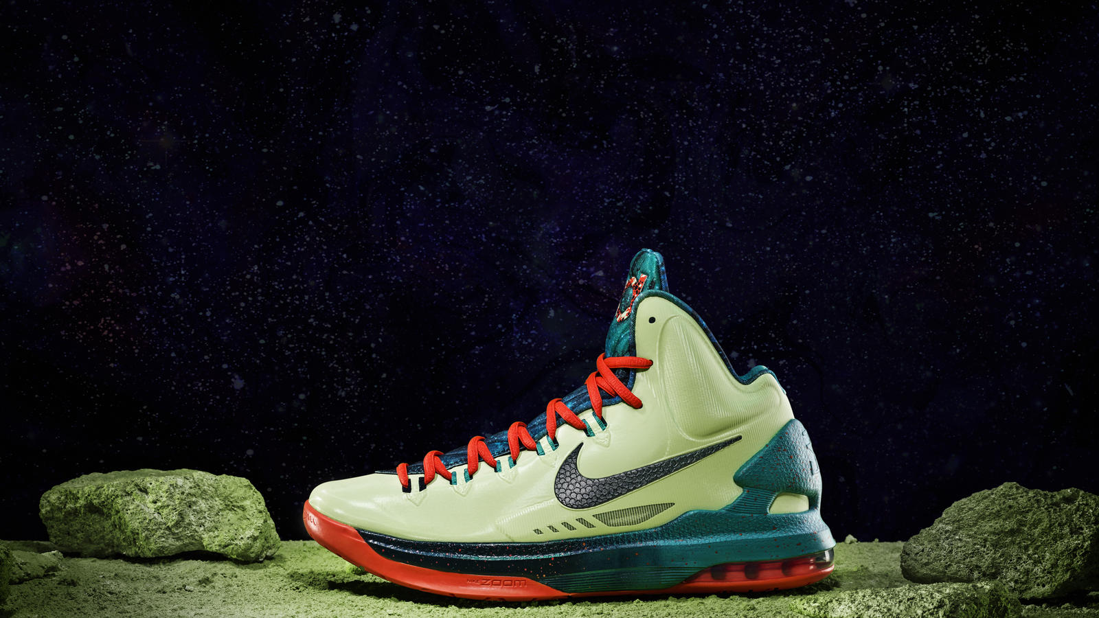 5cab29d54b67 Nike Basketball s extraterrestrial mission for Houston - Nike News