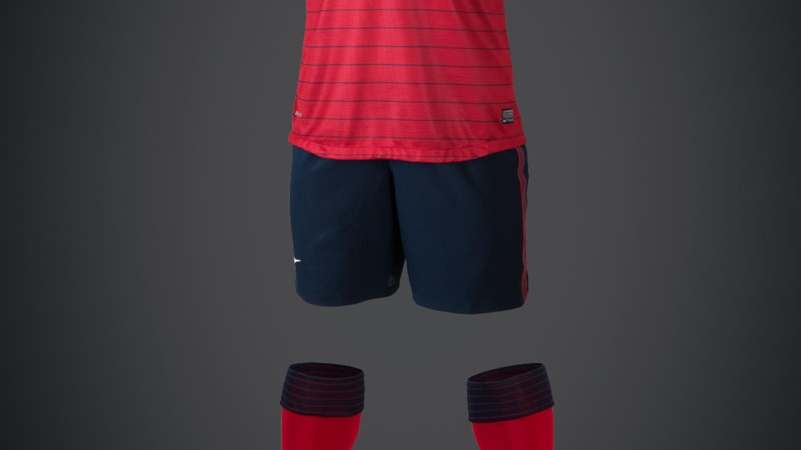 Japan Club Teams Head To The Pitch In 2013 In New Nike