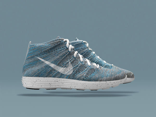 Nike Sportswear takes Nike Flyknit to new heights