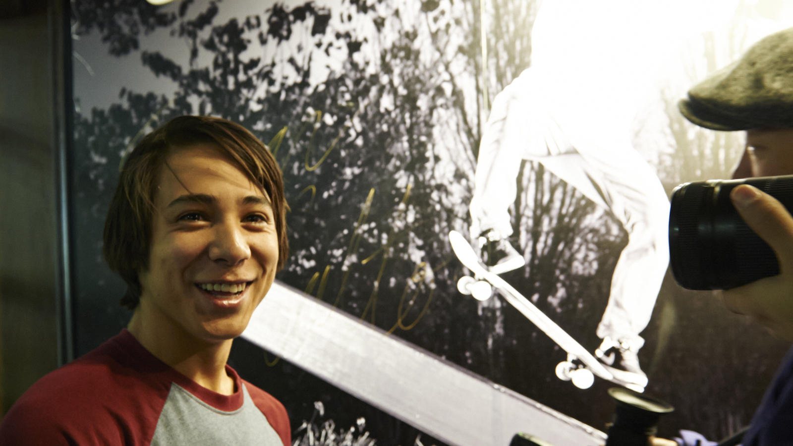 Sean_Malto_attended_the_opening