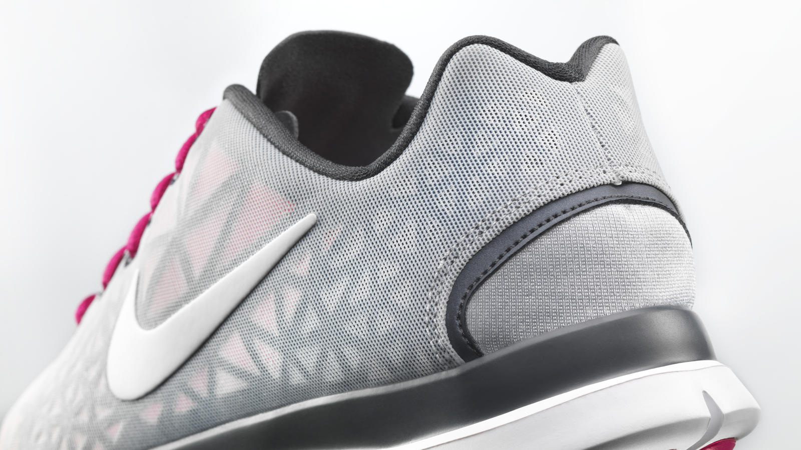 During a time of year when most give up their New Years resolutions, Nike  is helping women stick to their training goals with the all-new Nike Free  TR Fit ...