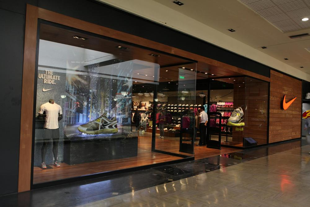 Nike store in Argentina earns gold LEED certification