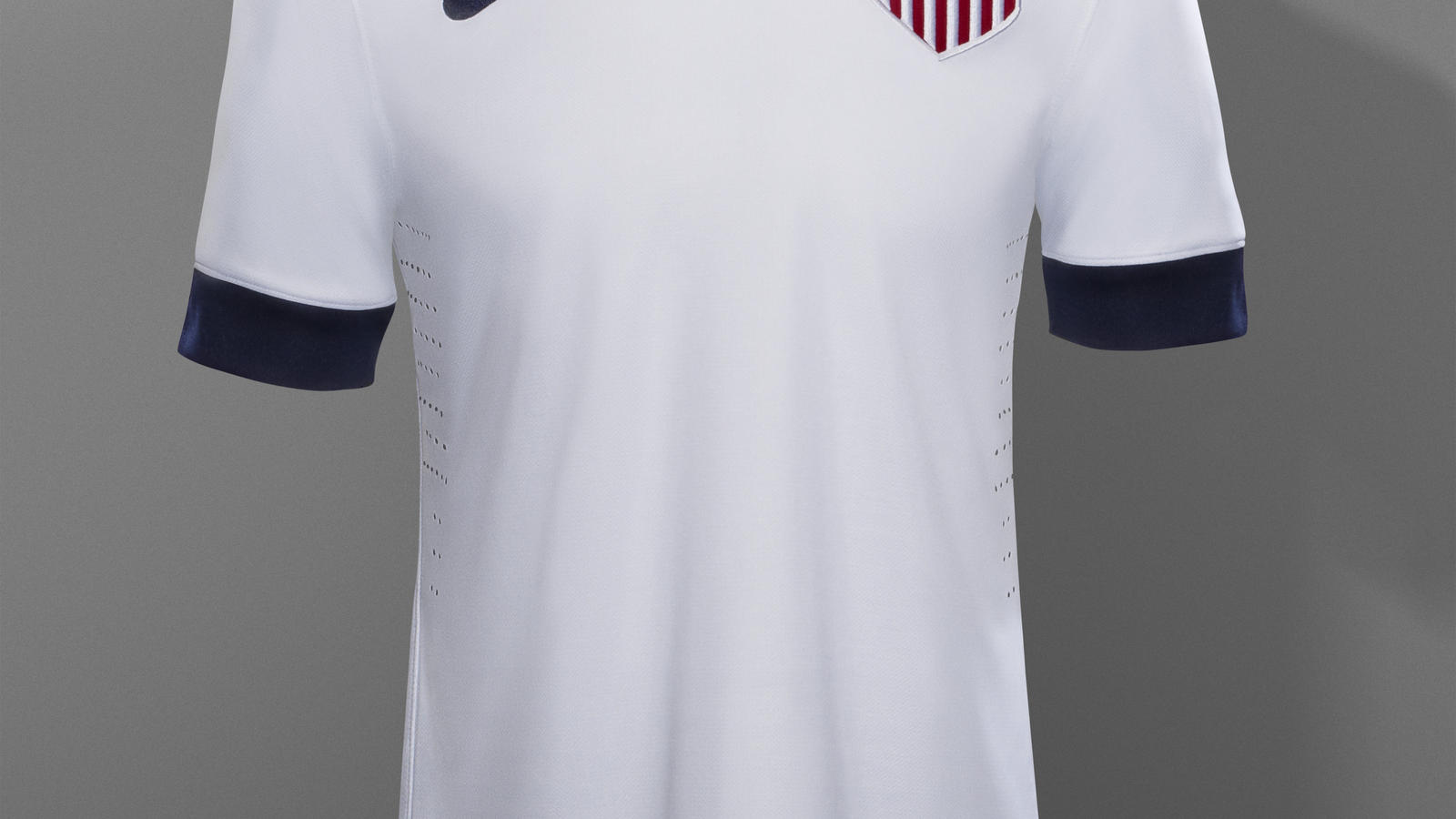 buy popular b3319 3ee33 New centennial kit Celebrates 100 years of U.S. Soccer ...