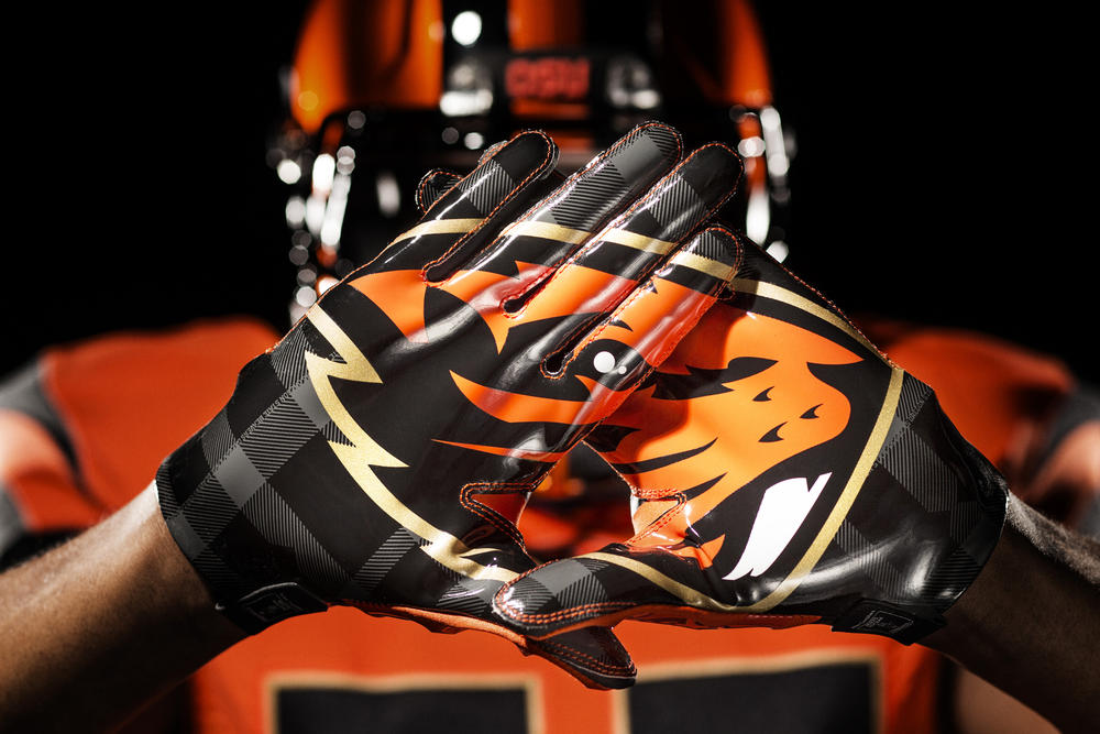 Oregon State Athletics Unveils New Brand Identity