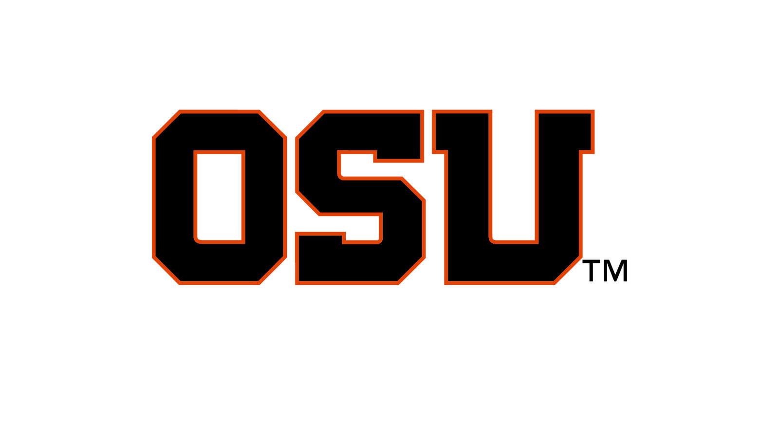 Osu Beavers Wordmark