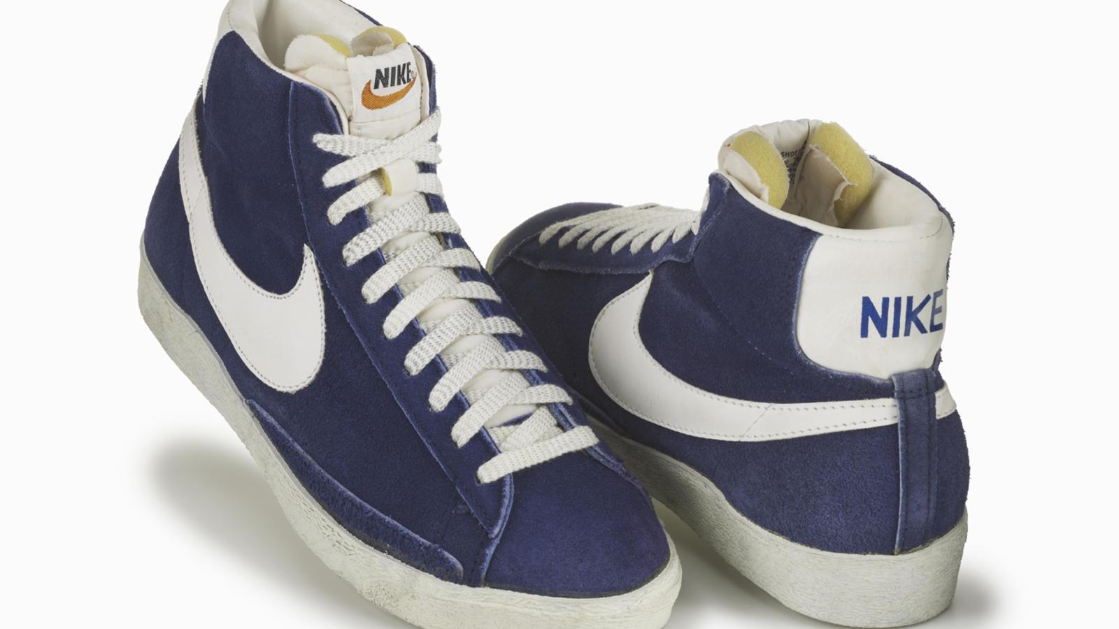 1980 nike high tops