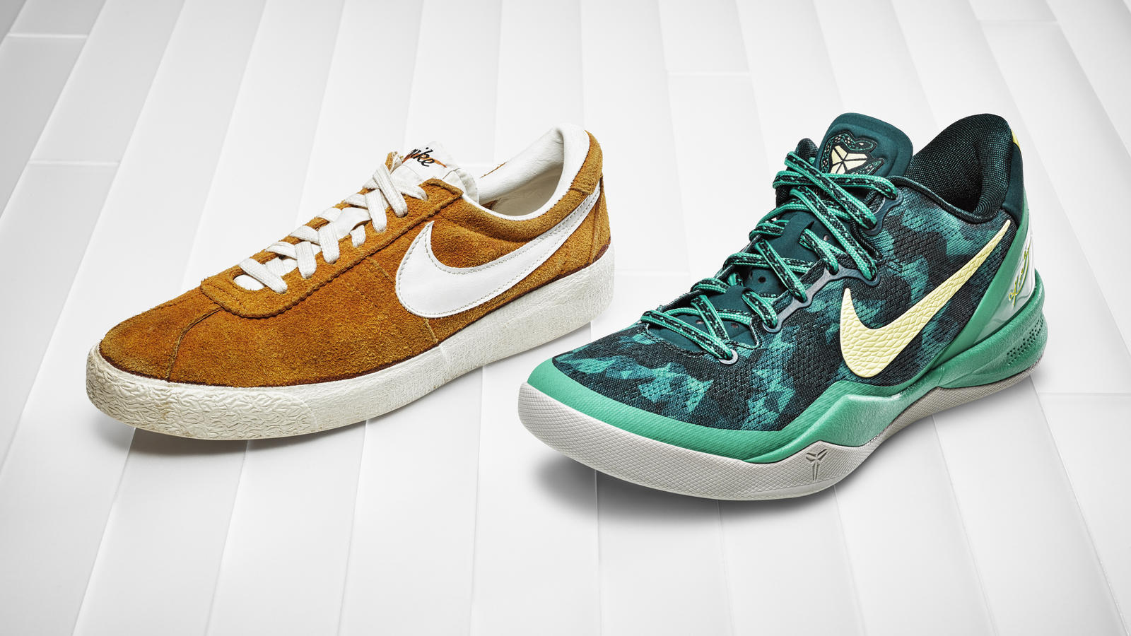 Bruin And Kobe 8 System