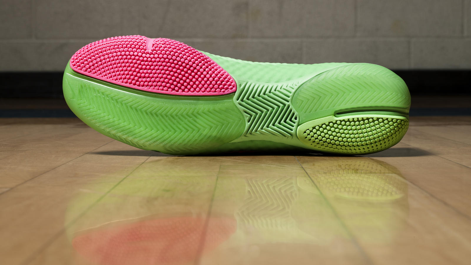 Nike Elastico Finale Ii Outsole