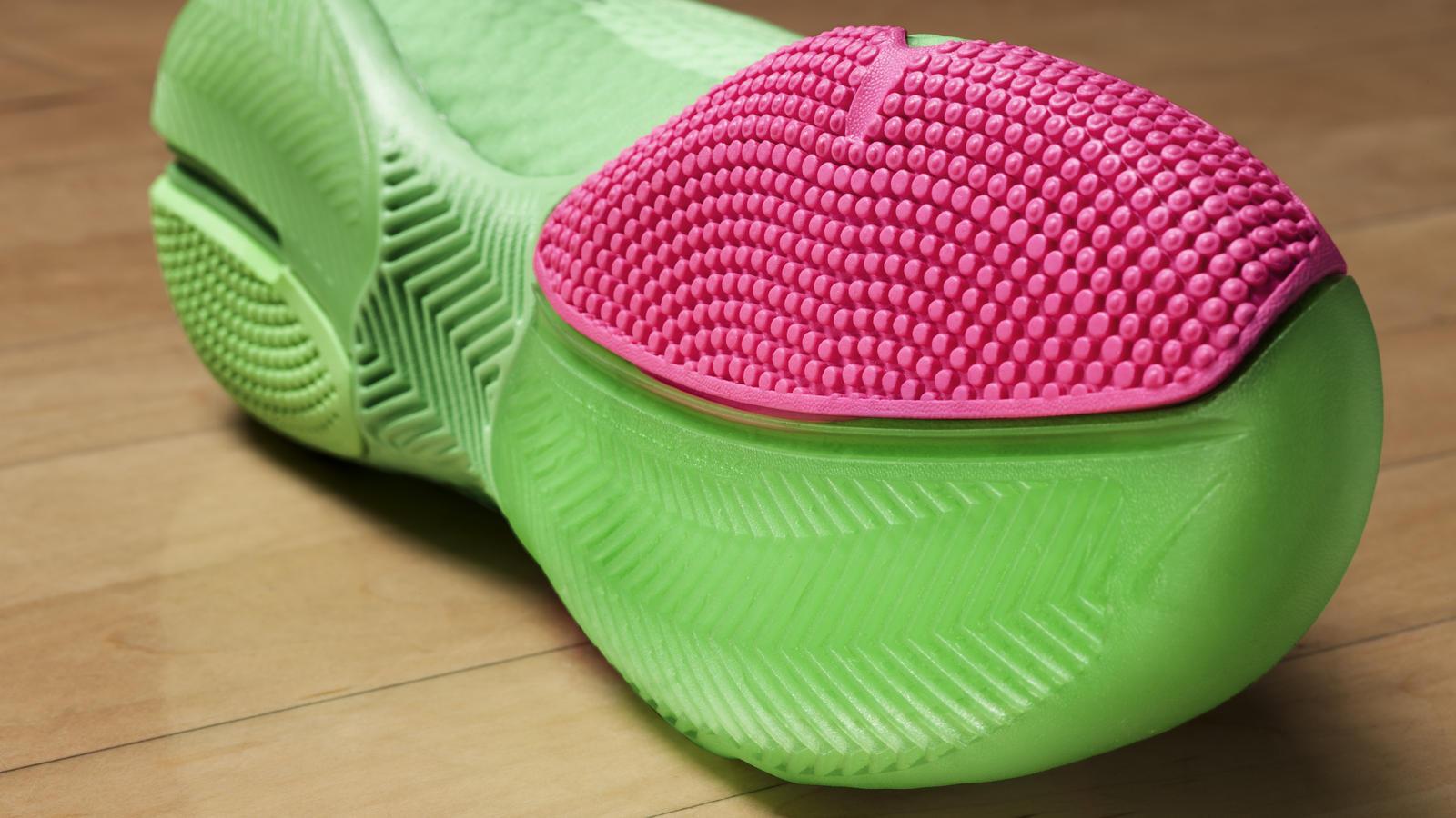 Nike Elastico Finale Ii Detail Outsole