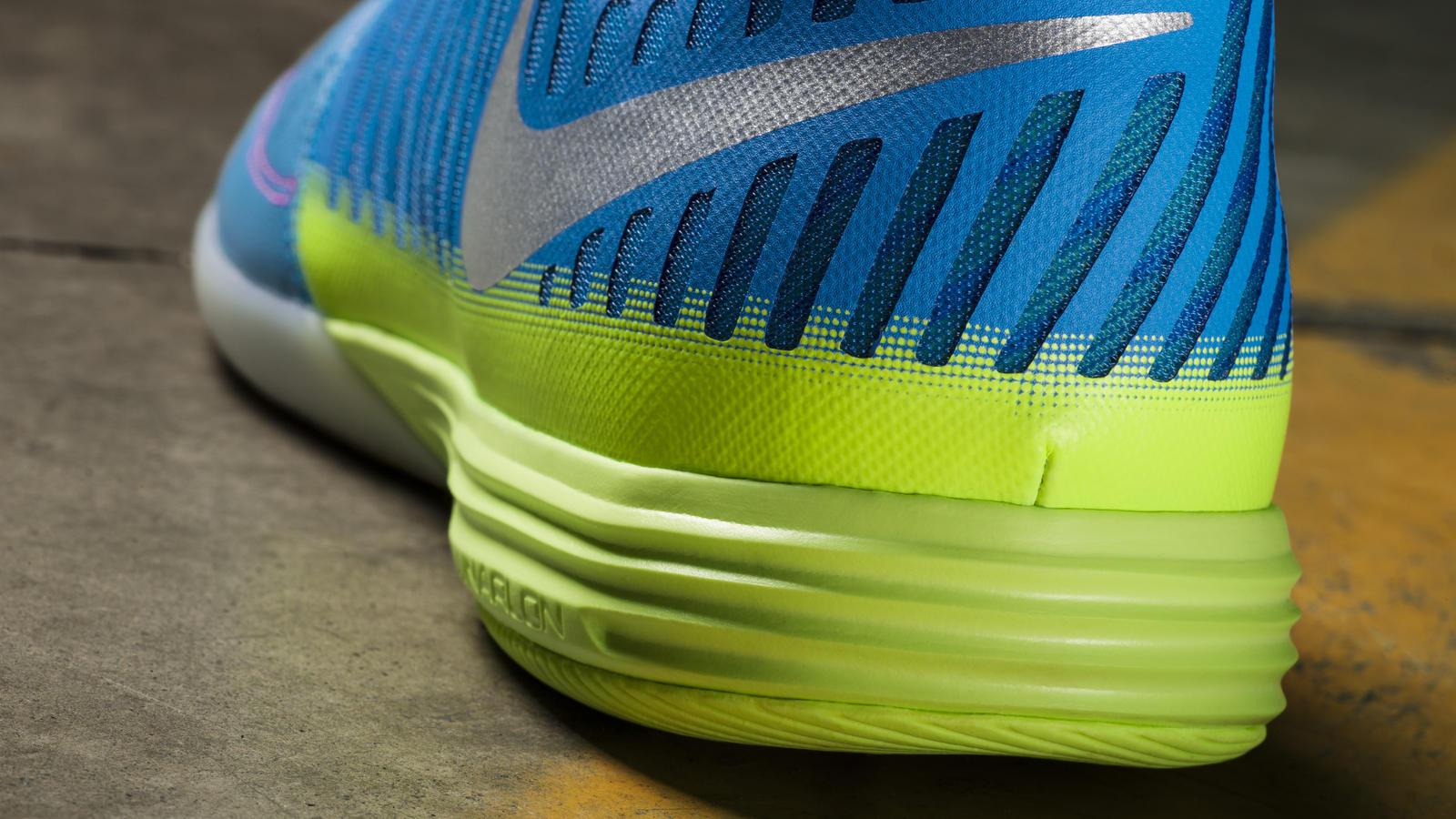 Nike Lunar Gato II Detail