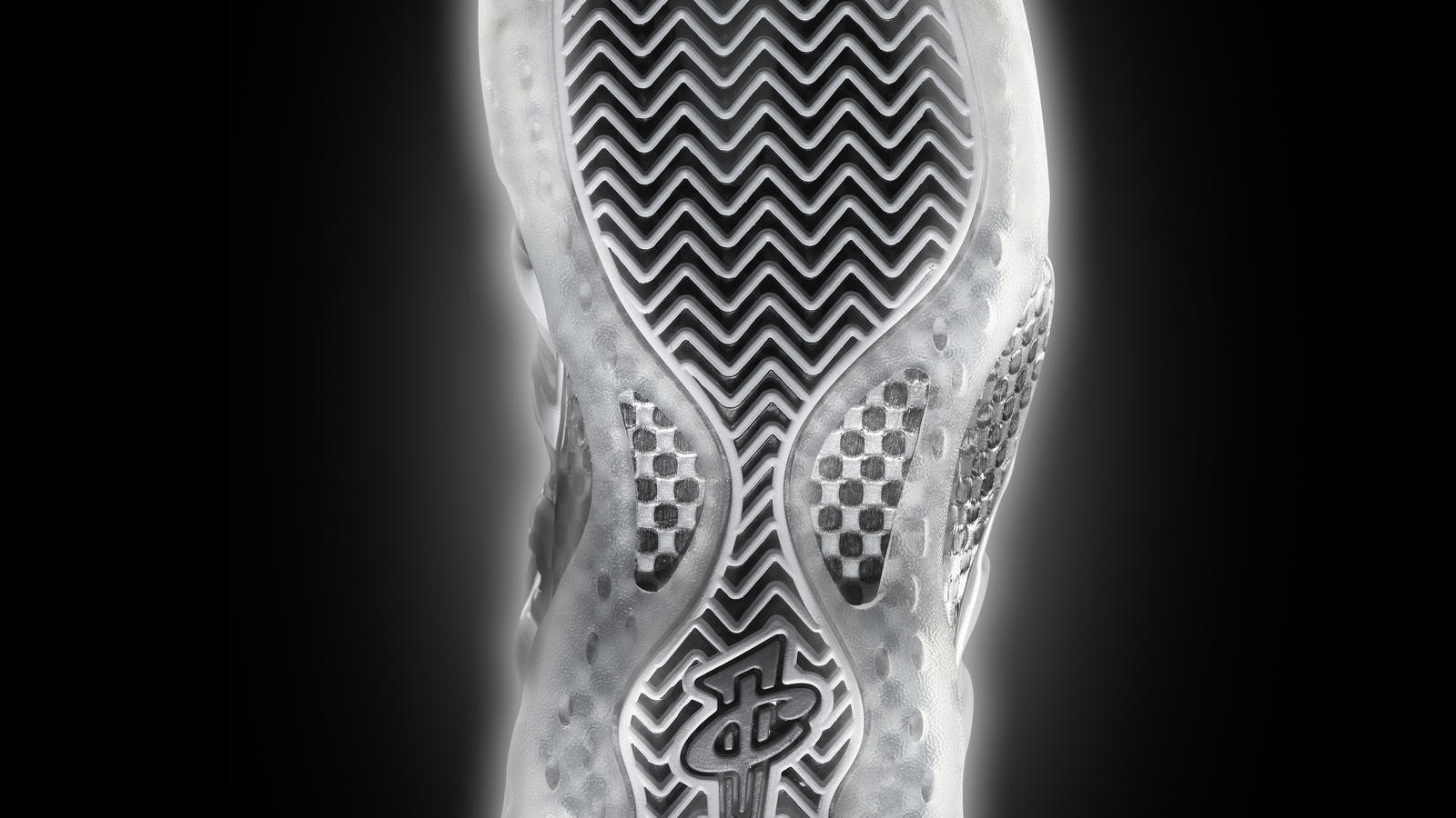 Nike Foamposite One Rugged Orange Blue Tigers Penny ...
