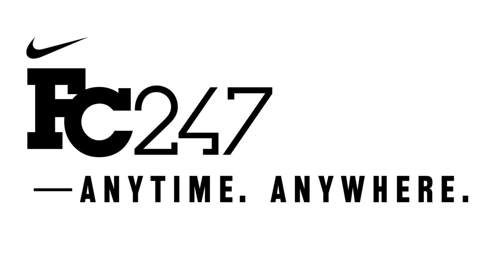 FC247 Anytime. Anywhere.
