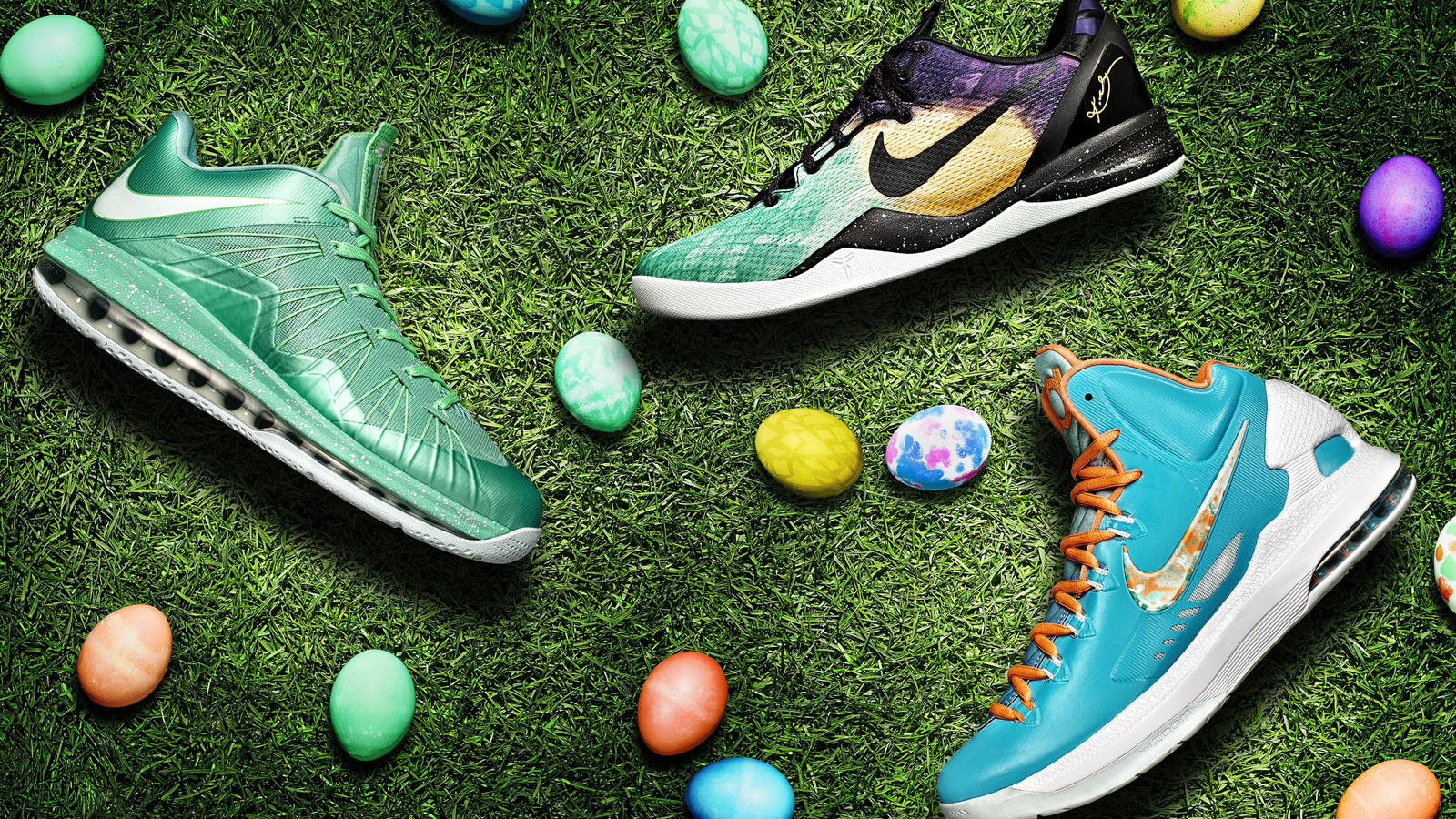 Nike Easter Pack Group