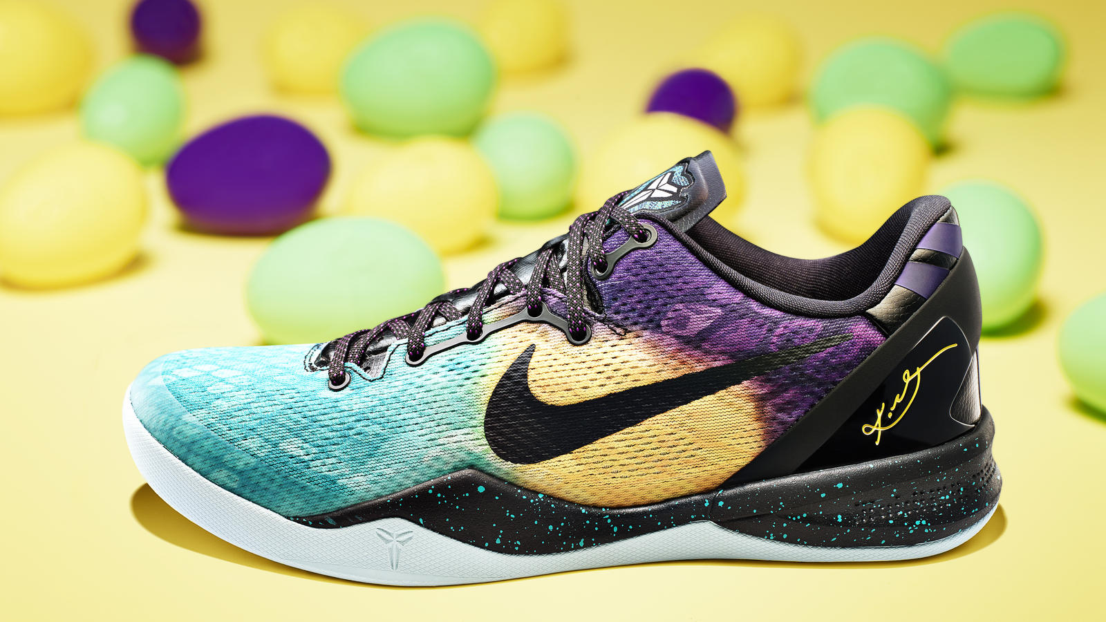 Nike Easter Pack Kobe
