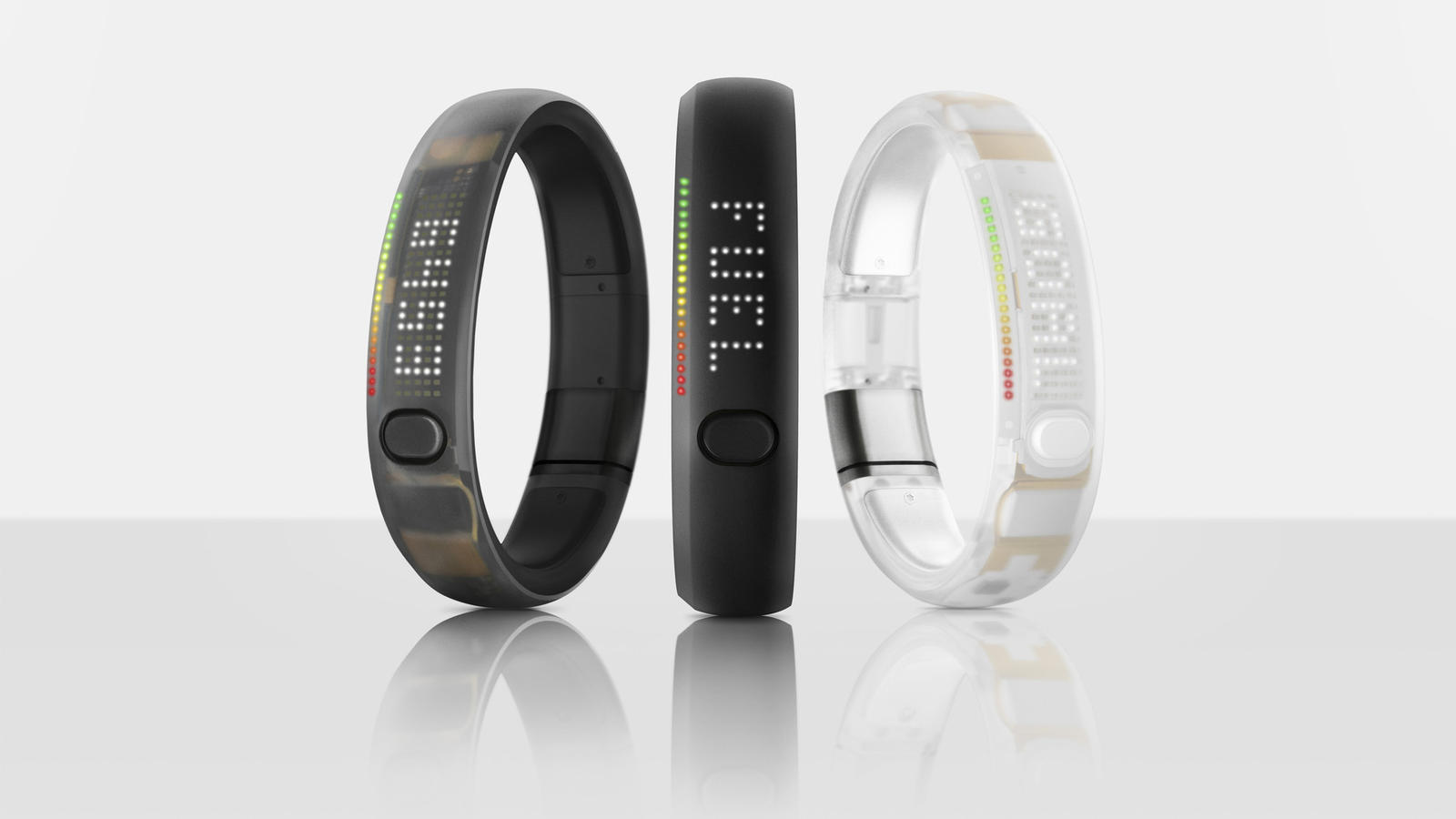 Nike+ FuelBand family of products