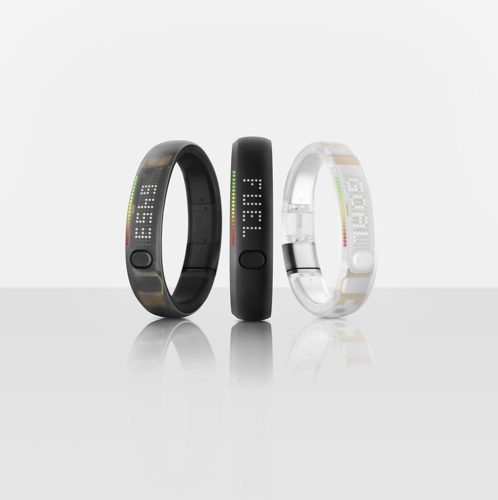 Nike+ Accelerator Companies Announced