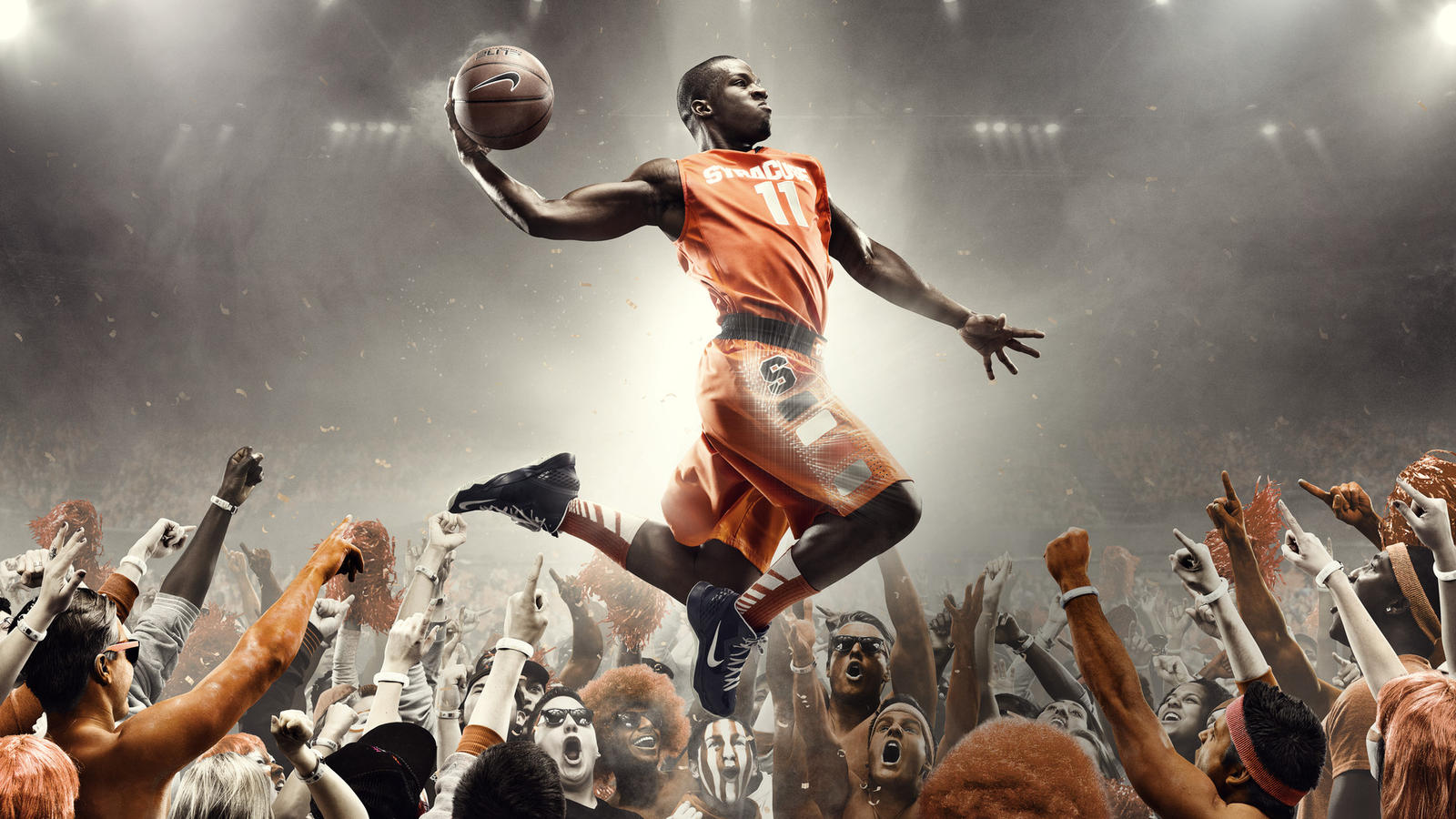 Hd Sports Wallpaper For Android: NIKE, Inc. Salutes Men's Tournament Teams Marching Toward