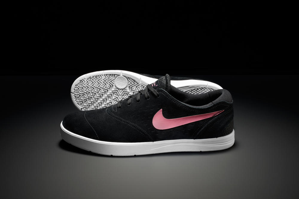 Built Koston Tough: The Nike Koston 2