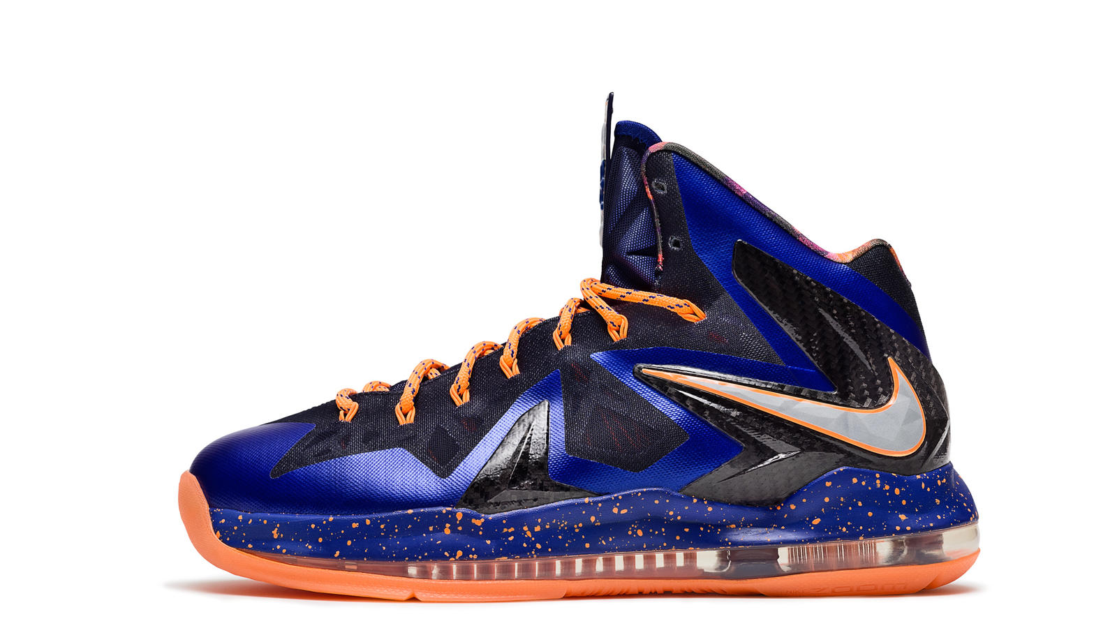 LEBRON X ELITE LATERAL