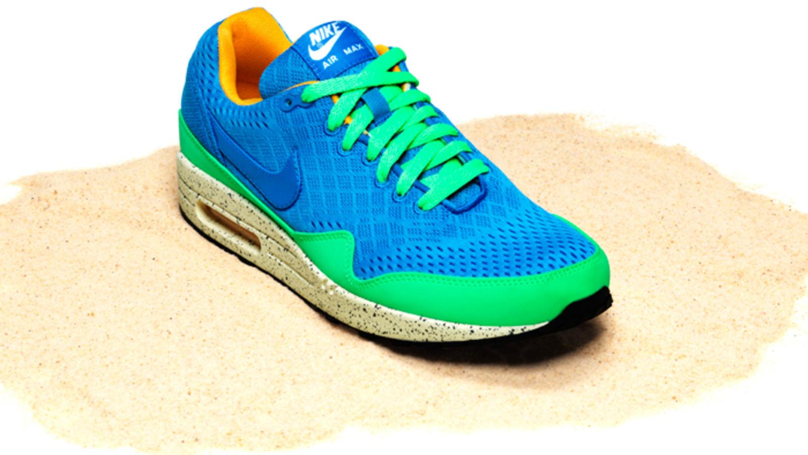 Air Max EM Beaches of Rio Pack by Nike