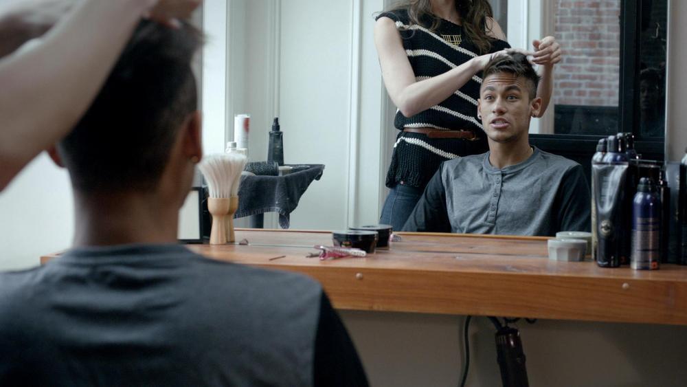 Neymar cameo in new Nike Skateboarding & Eric Koston film