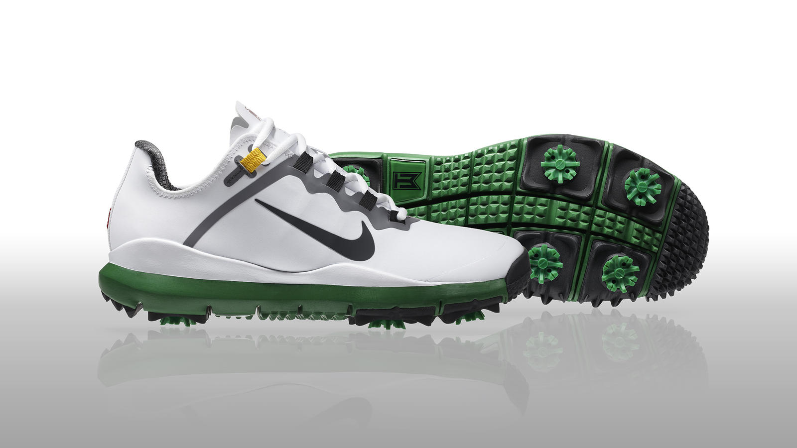 Nike Golf Adds Color to its Iconic TW