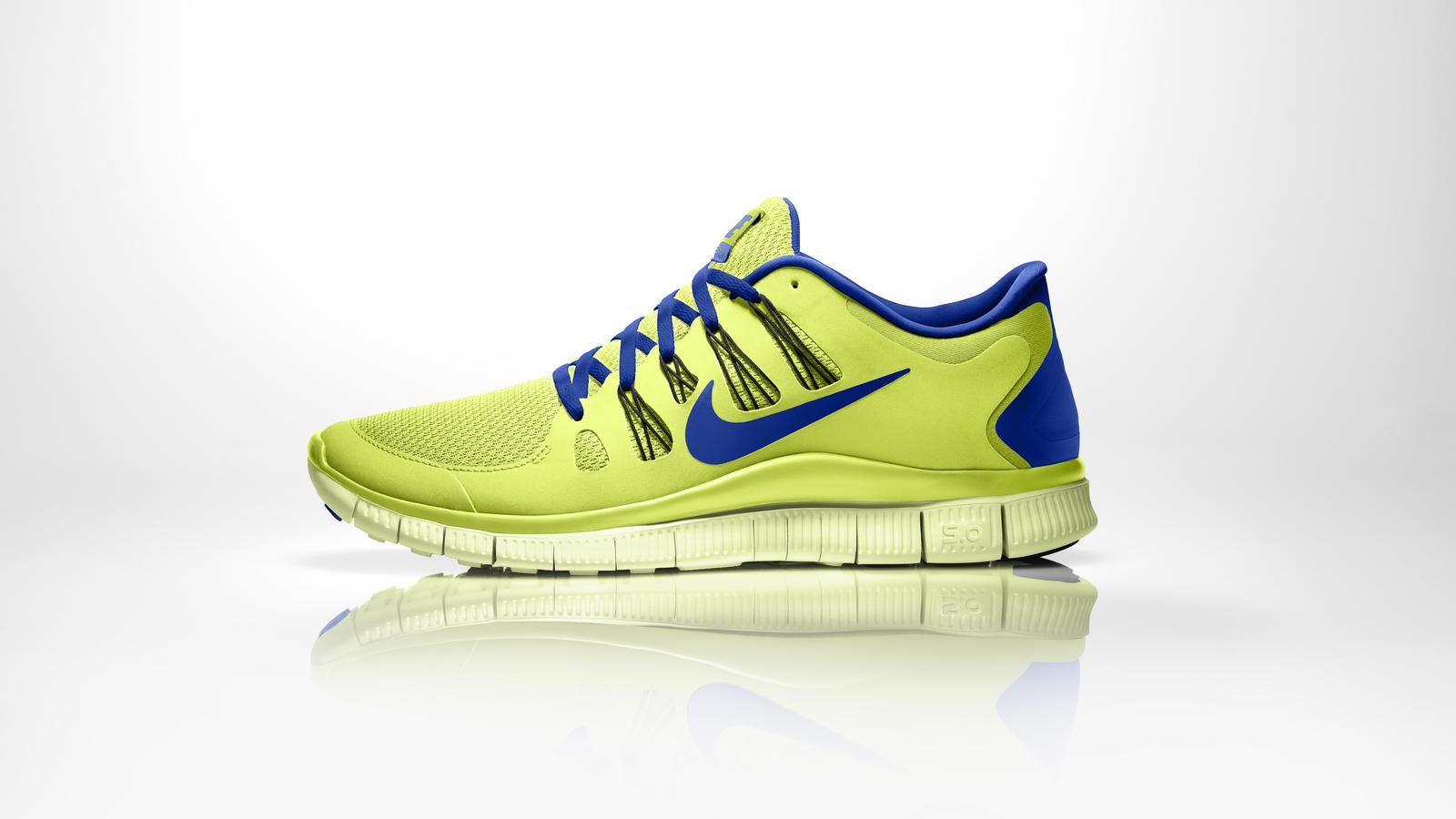 Nike Free 5.0+ (Men's)