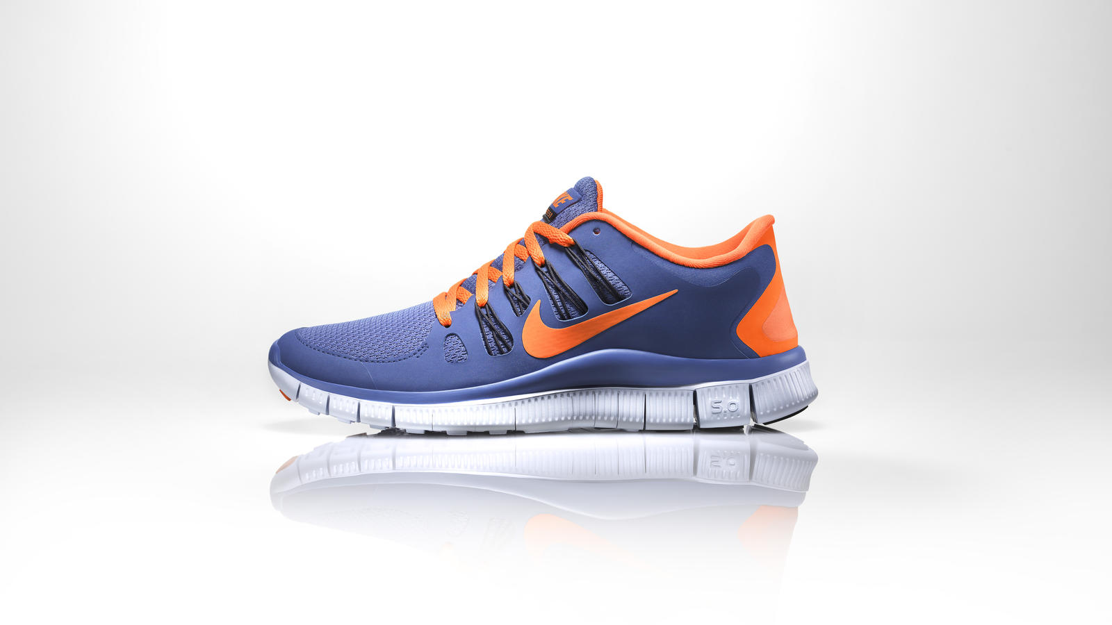 Nike Free A Z Shares Inside Story of Natural Motion Nike News