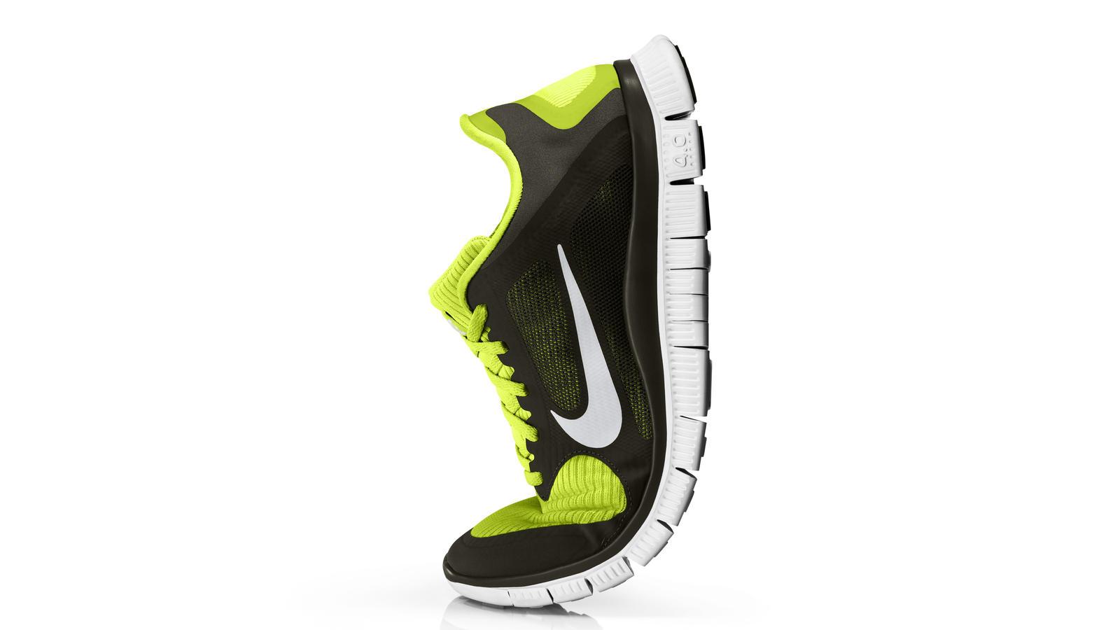 Nike Free 4.0 (Men's)