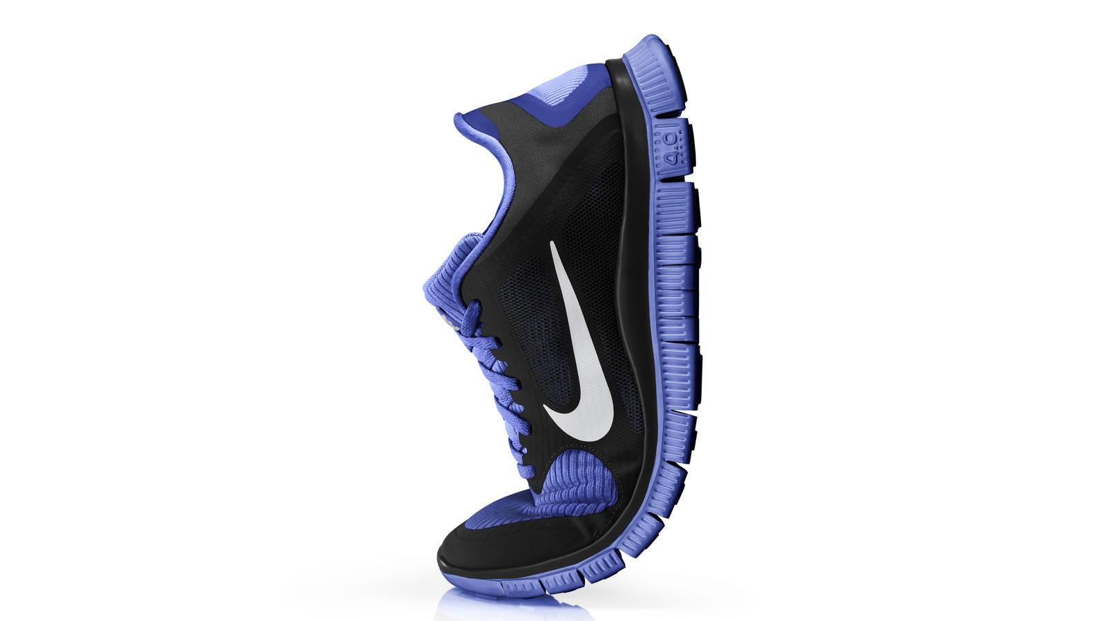 Nike Free 4.0 (Women's)