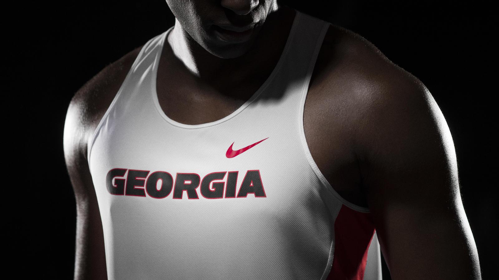 Georgia Track & Field
