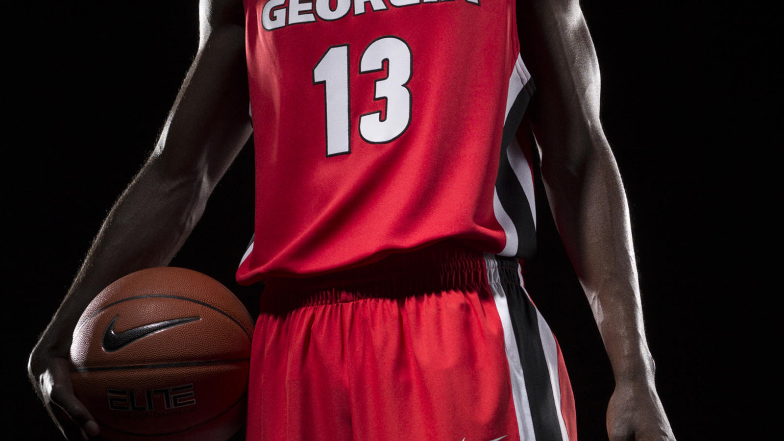 Georgia Basketball