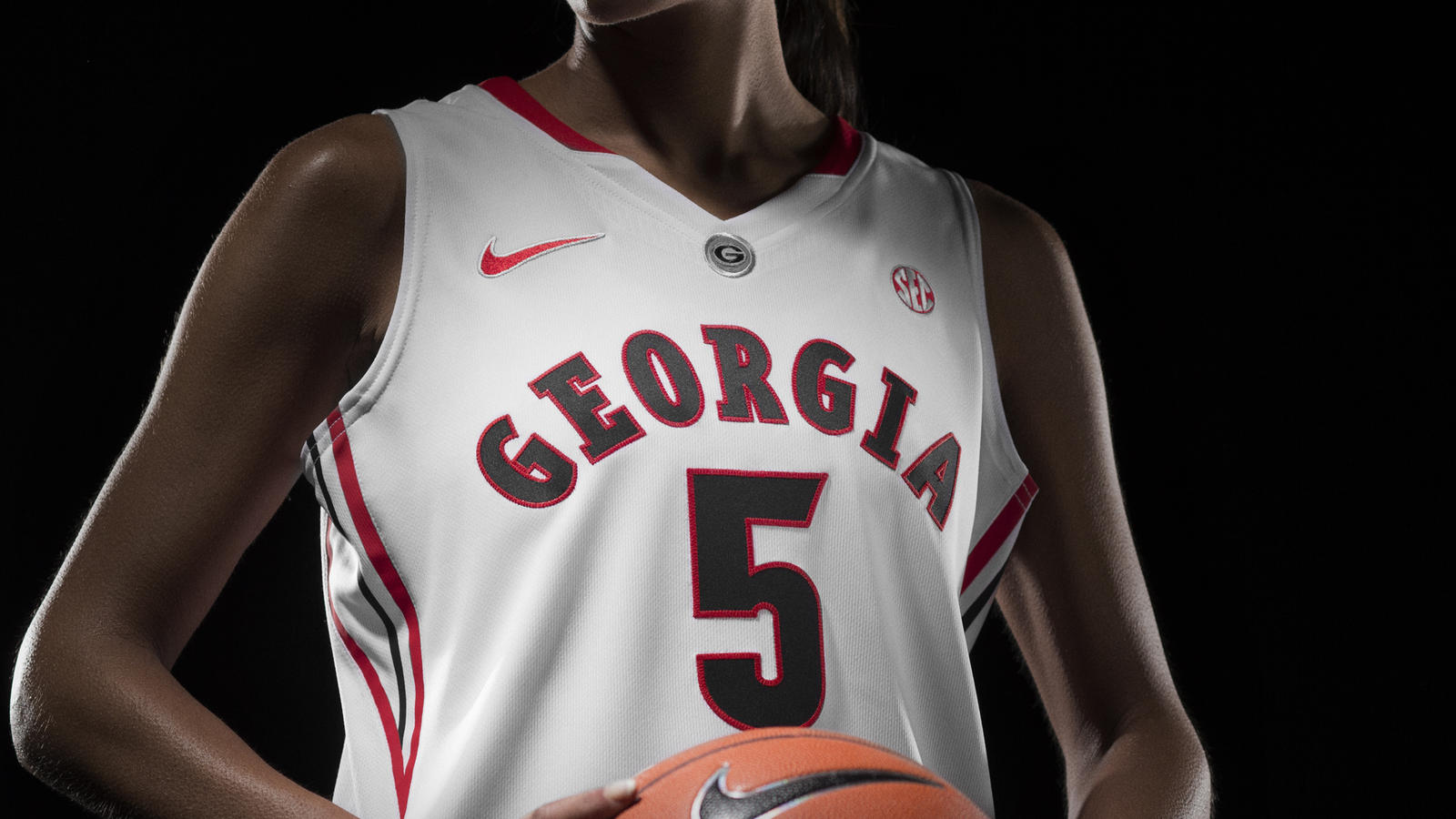 Georgia Women's Basketball