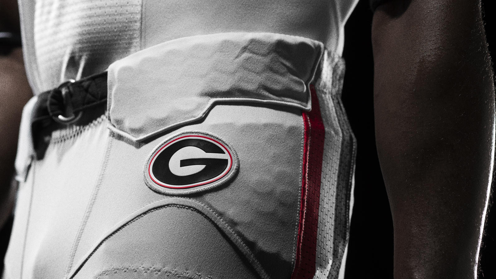 Georgia Football detail
