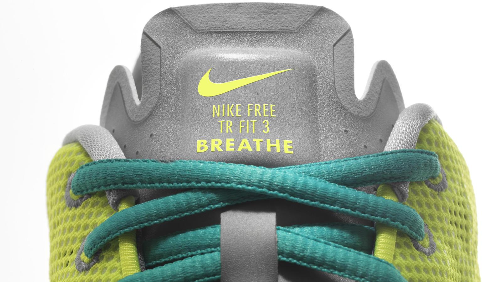 Nike Free TR Breathe